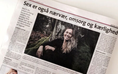 Artikel i Ekstra Posten